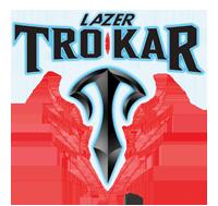Lazer Trokar
